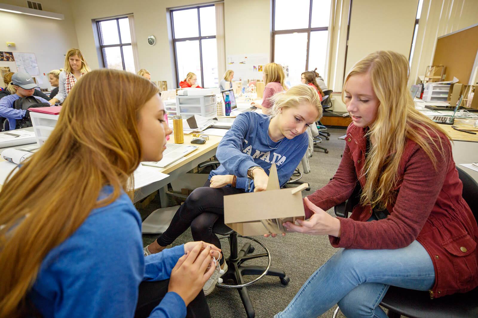 Minor In Product Design College Of Architecture Nebraska