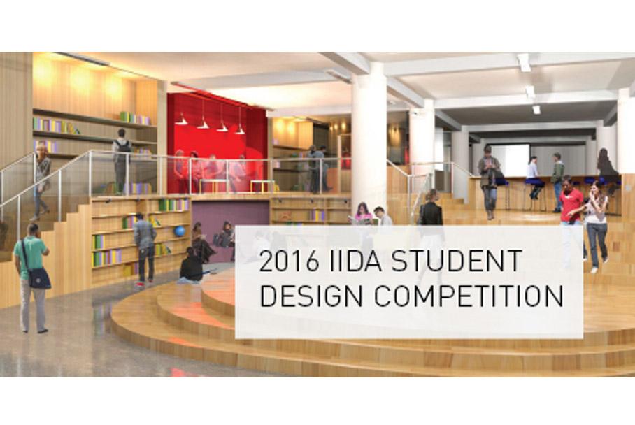 IIDA Student competition