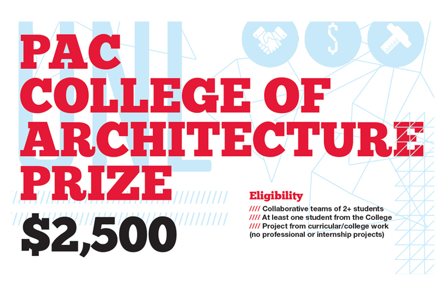 PAC PRIZE