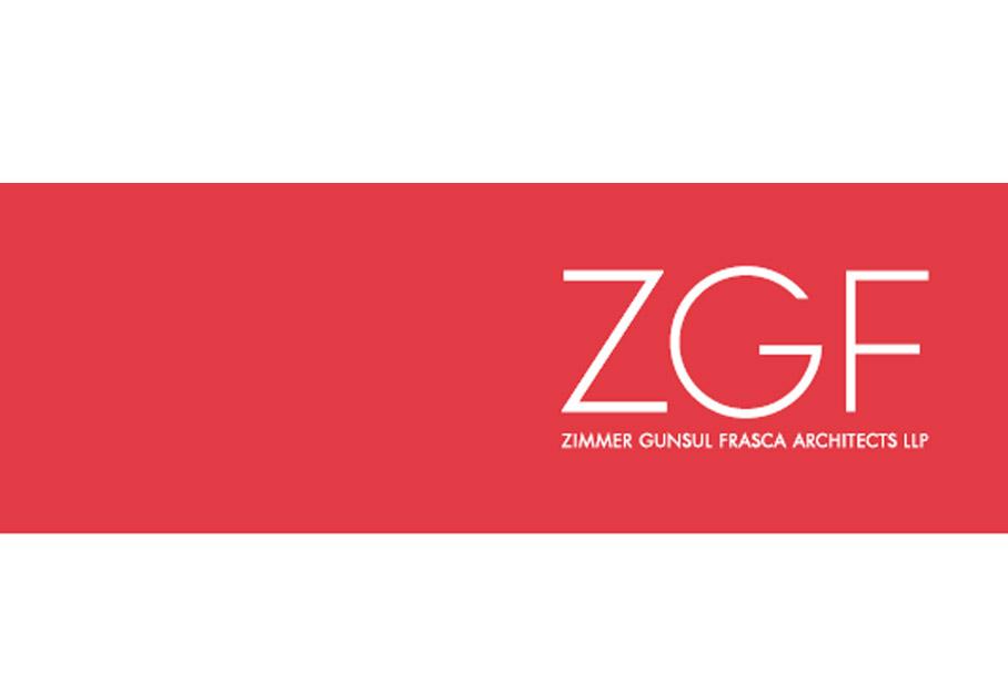 ZGF Scholarship Logo