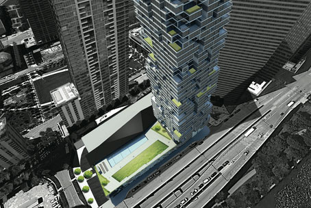 Master of Architecture (2-Year) Application