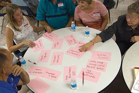 Community & Regional Planning