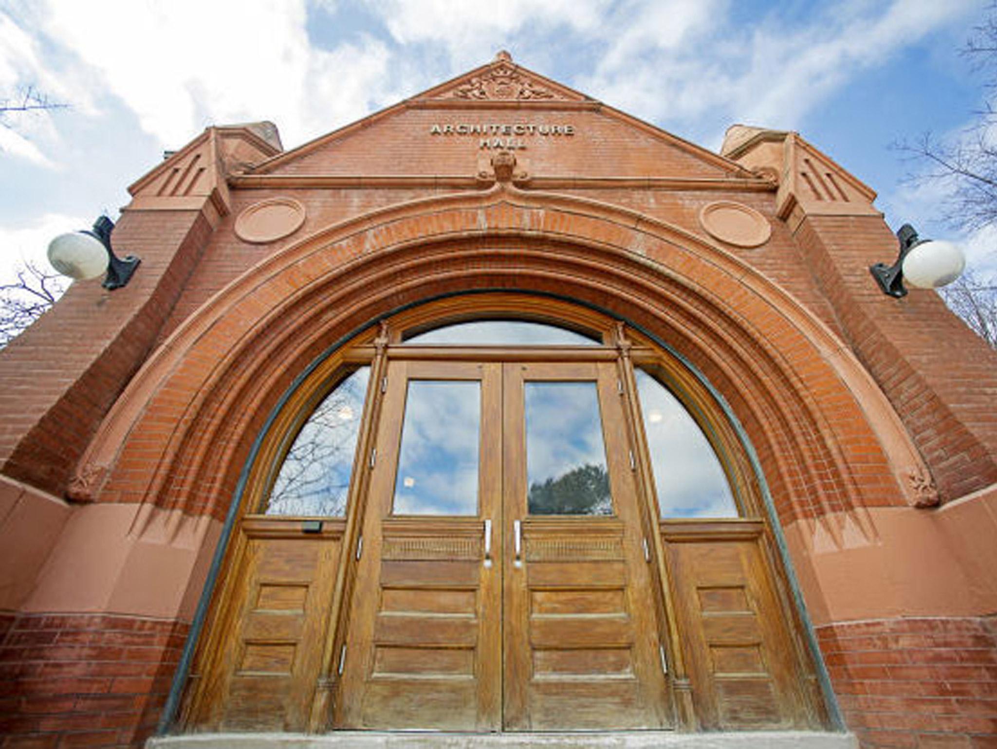 Arch Hall