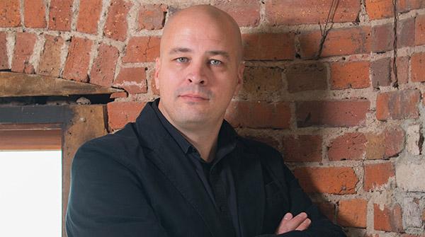 Architecture Associate Professor Brian Kelly