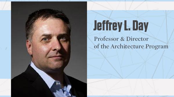 Photo of Jeffrey L. Day