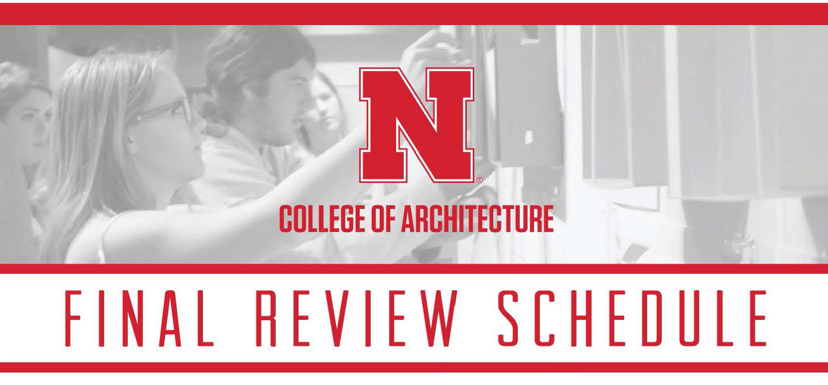 Final Review Poster