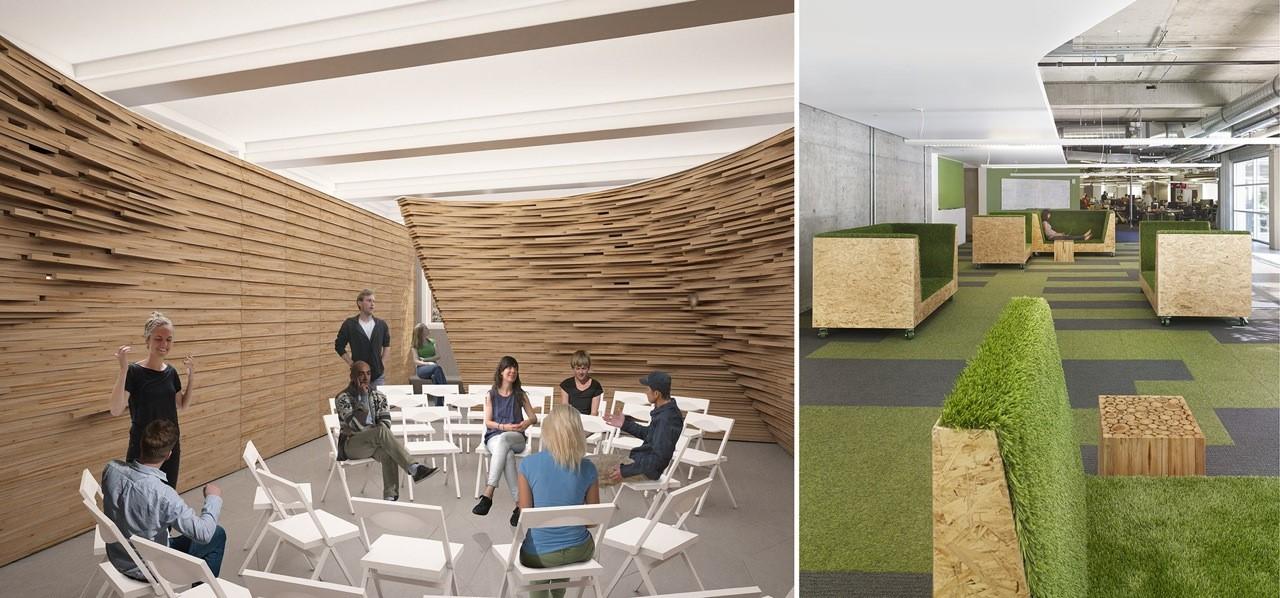 Architecture Faculty Win AIA Nebraska Design Awards