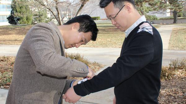 Dr. Nam & Ahn
