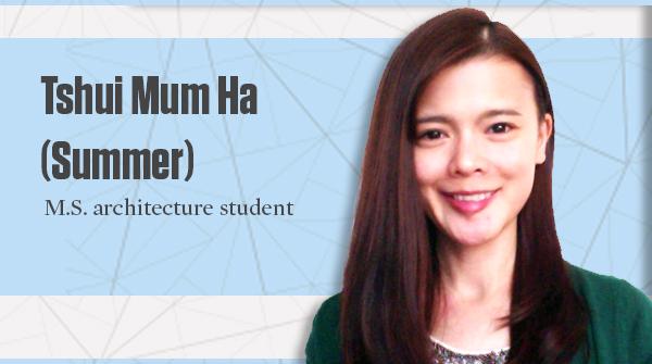Tshui Mum Ha (Summer)