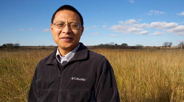 Prof Tang