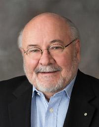 W. Cecil Steward