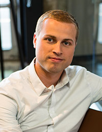 Zach Soflin