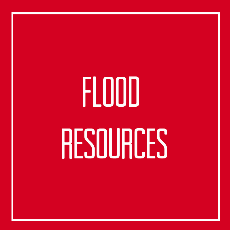 Flood Resources