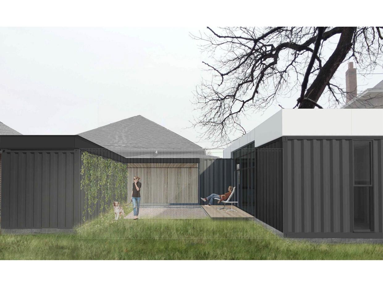 Fact 13 Box House One College Of Architecture Nebraska
