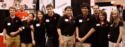 Peer Mentors & Student Ambassadors