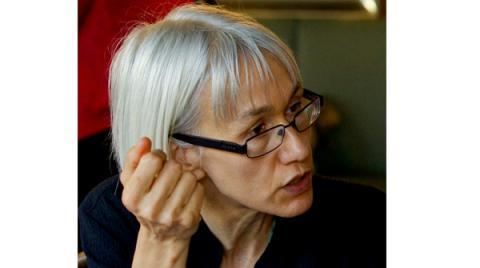 Ann Forsyth