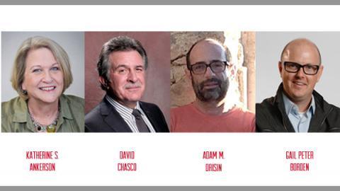 Dean Candidates