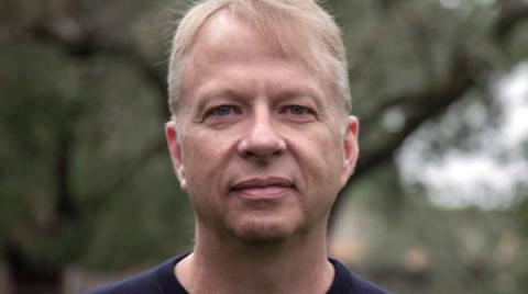 Keith Krumwiede