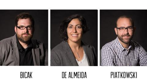 College of Architecture Faculty Hires