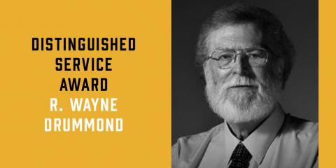 Wayne Drummond