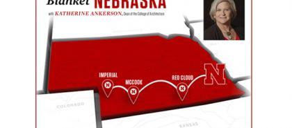 Blanket Nebraska