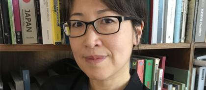Sarah Deyong