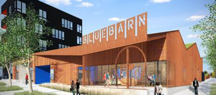 Blue Barn Design