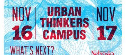 Urban Thinkers