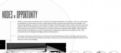 Nodes of Opportunity Illustration