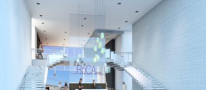 Roca Hotel Image 1