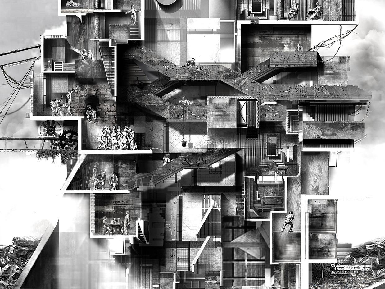 Concrete Atla(nti)s