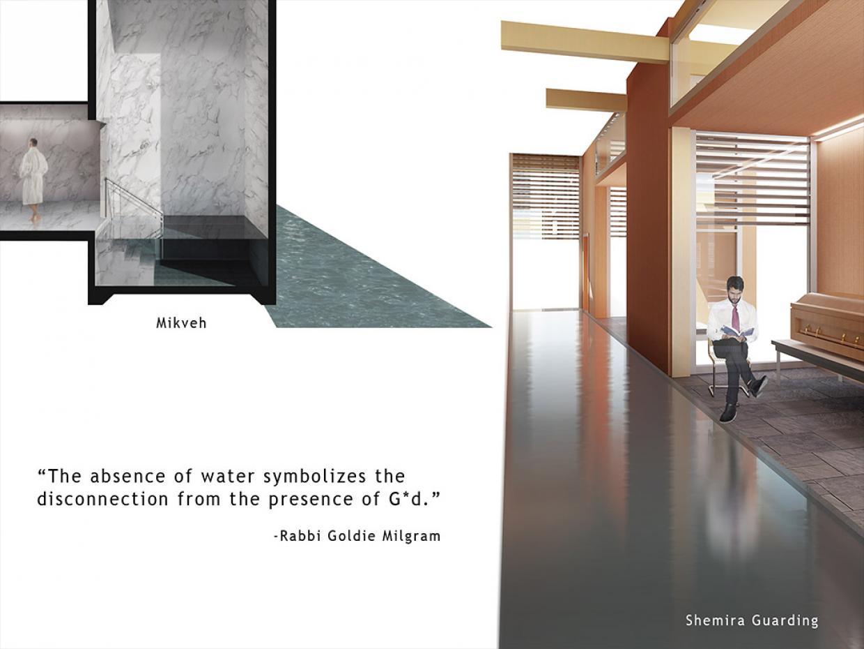 Wyuka Synagogue Concept Images