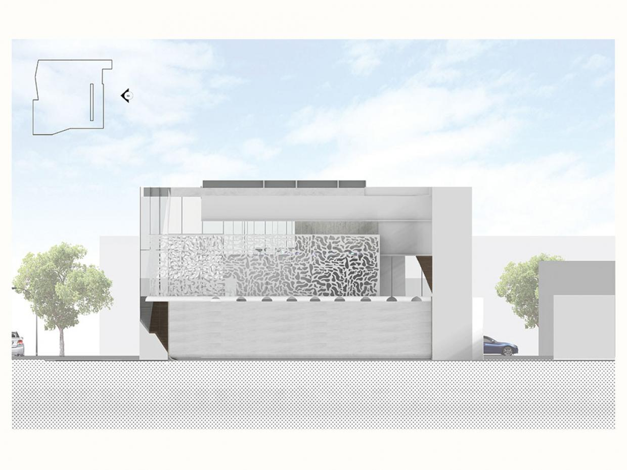 Center for Architectural Volumes