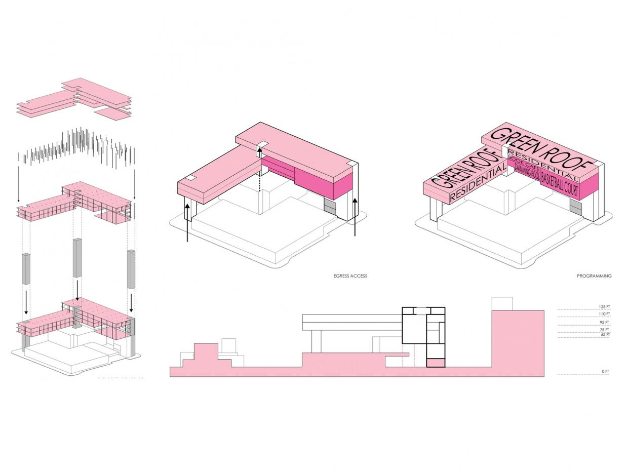 Air Rights Architecture Image 4