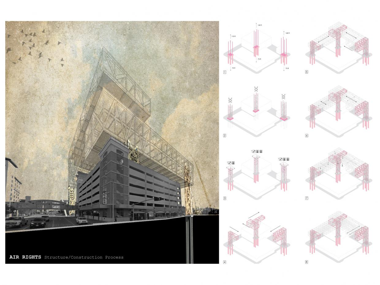 Air Rights Architecture Image 6